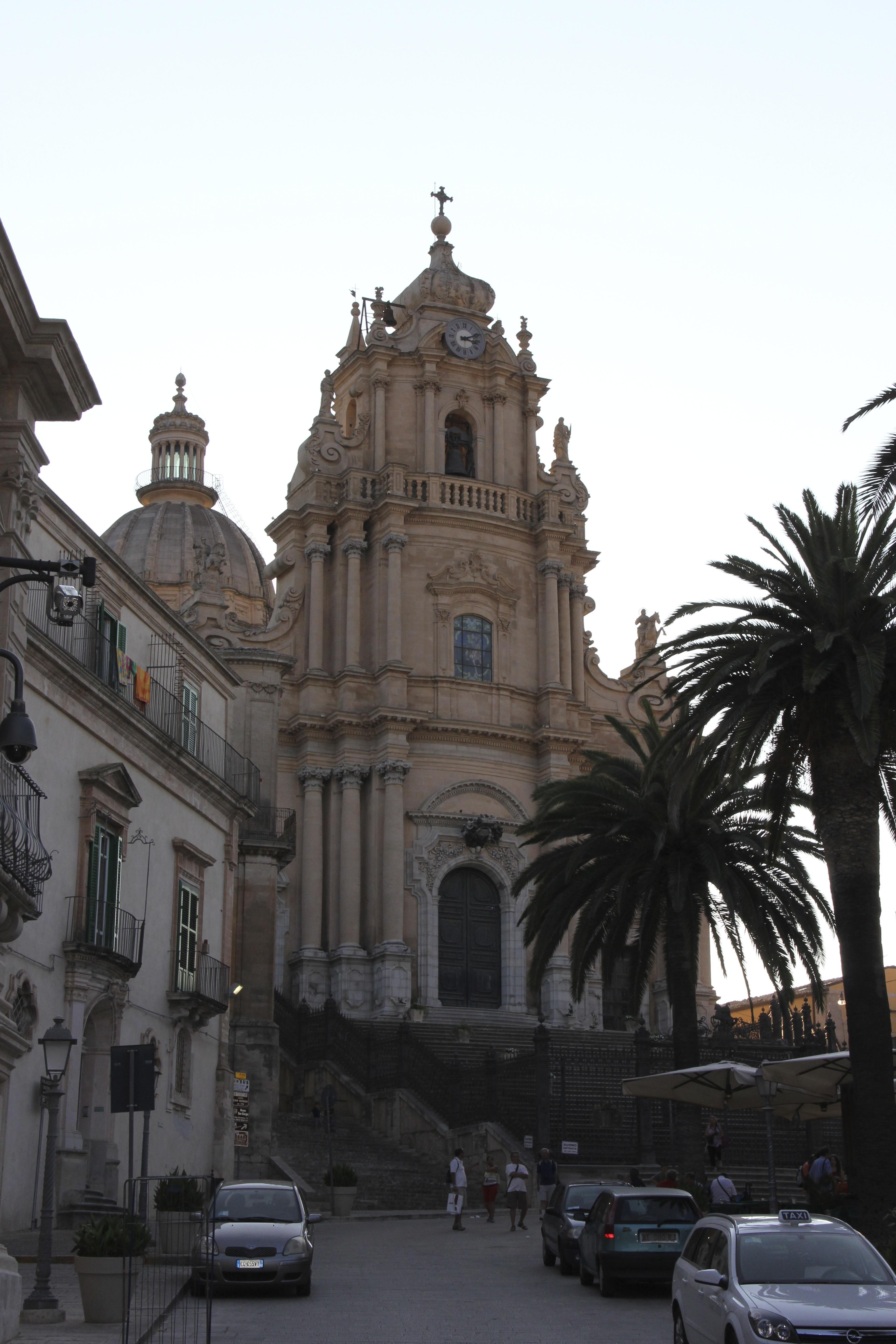 Modica, Ragusa
