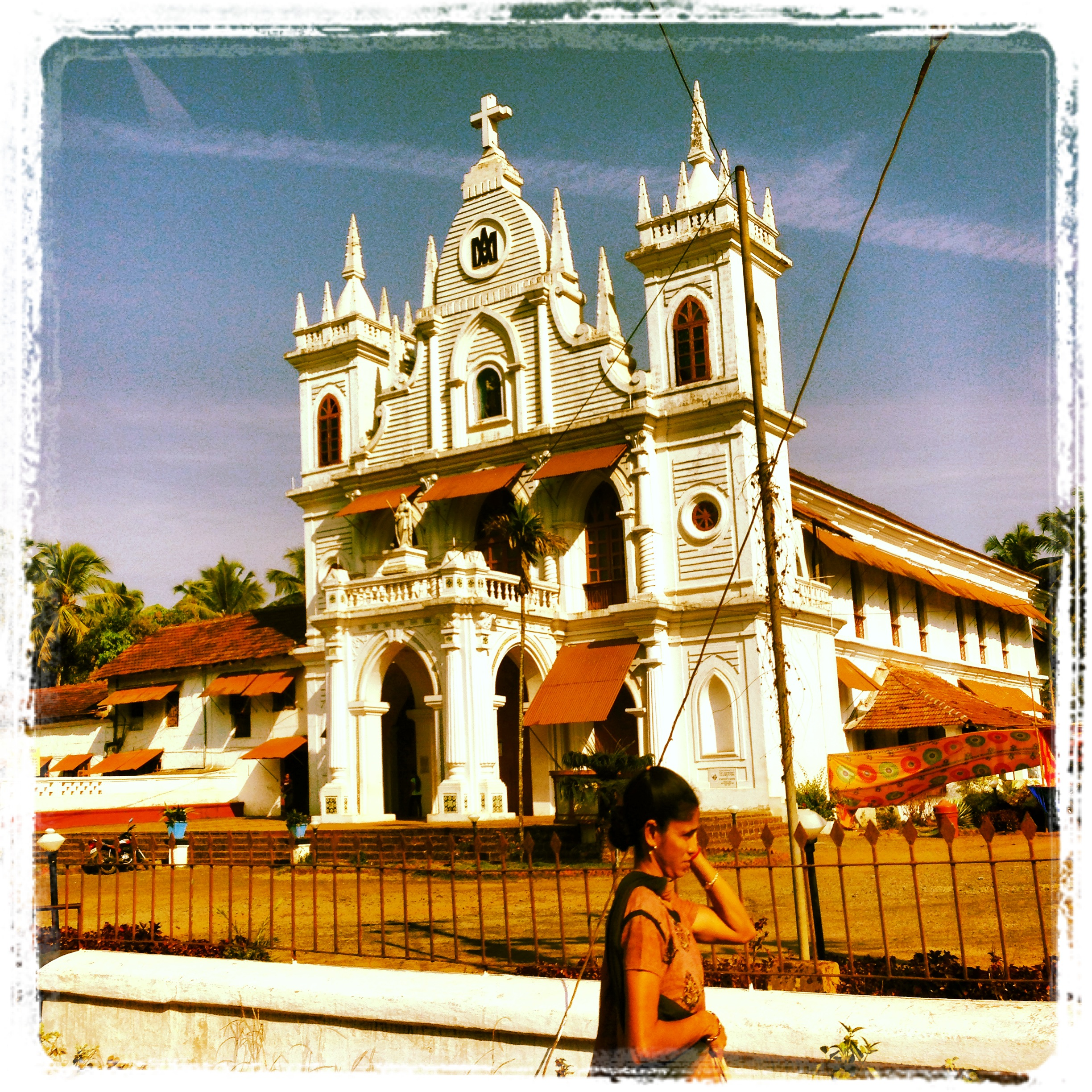 St. Antony's Church