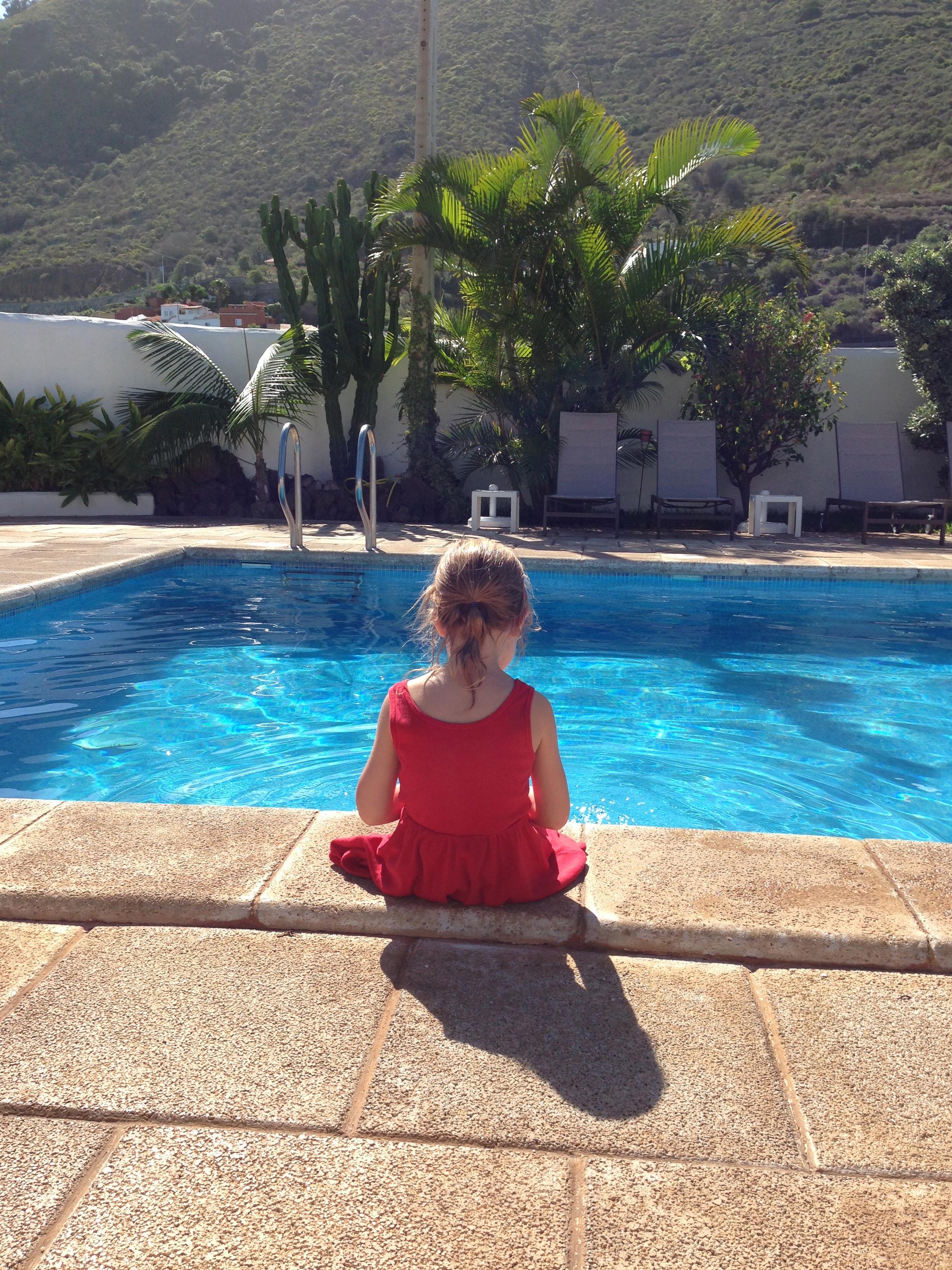 Hotel El Patio, Tenerife