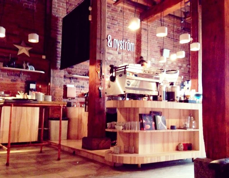 Johan&Nyström Concept Store, Helsinki