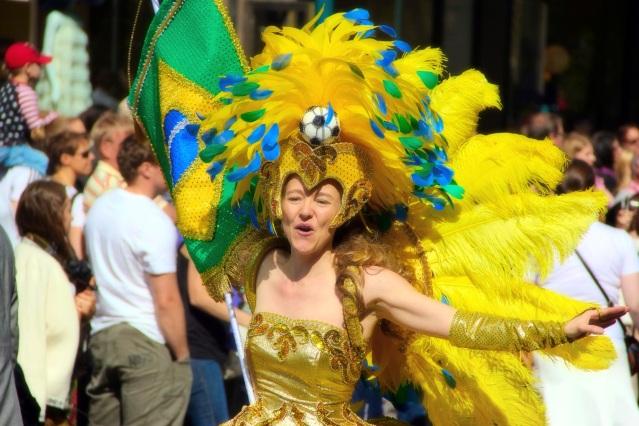 Helsinki Samba Carnaval
