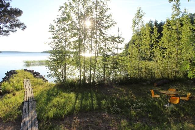 Photo courtesy of Miia Niskanen at Pearlspotting
