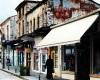 Street scene at Ioannina